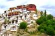 Thiksay Monastery